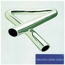 MIKE OLDFIELD - TUBULAR BELLS 3 CD POP 11 TRACKS NEU