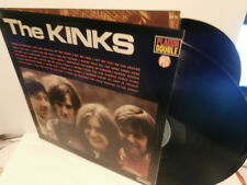 "the kinks""sunny afternoon""dble/lp12""or france.pye:dp 02.de 1971."