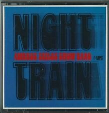 Ambros Seelos Show Band - Night Train  2 Spur Tonband Reel to Reel