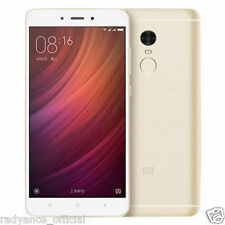 Xiaomi Redmi Note 4 Gold |32GB |3GB Ram| 13MP/ 5MP |Sealed pack| With Vat bill