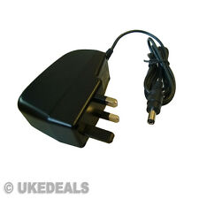 12V AC/DC 2A/2000MA UK Power Supply Adapter Plug For CCTV Camera 2.5mm X 5.5mm