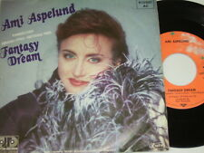 "7"" - Ami Aspelund Fantasy Dream & Fantasaa - Grand Prix 1983 # 4815"