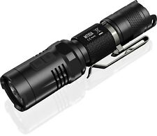 Nitecore MT10A EDC für 1x AA Batterie mit XM-L2 LED und 920 Lumen