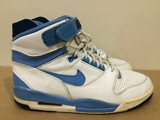2003 Nike Flight Revolution Pippen Carolina Blue Size 10.5