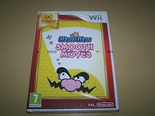 WarioWare: Smooth Moves (Nintendo Wii, 2007) **New and Sealed**