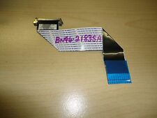 SAMSUNG LVDS CABLE BN96-21835A PULLED FROM MODEL LT22B350ND/ZA