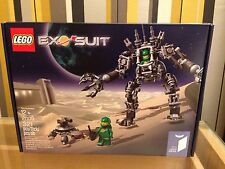 LEGO SET NO 21109 EXO SUIT IDEAS SEALED BRAND NEW MINT SPACEMAN EXOSUIT