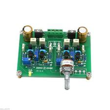 Assembeld JC-2 V2 preamplfifer Mini Class A FET preamp board +ALPS pot L165-50