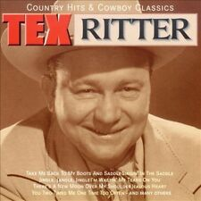 Country Hits and Cowboy Classics New CD