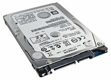 "HGST HITACHI 500gb 2.5"" SATA SLIM LAPTOP HDD 5400RPM NEW PS3 PS4 MACBOOK PRO"