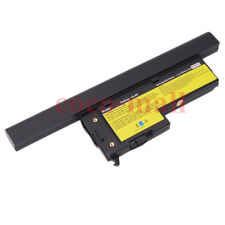 8Cell Battery For Lenovo IBM ThinkPad X60 X60s X61s 40Y7001 42T4630 FRU 92P1167