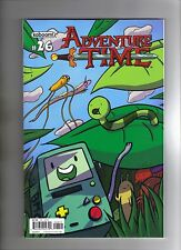 ADVENTURE TIME with FINN & JAKE #26 - CRAIG ARNDT COVER B - KABOOM COMICS - 2014