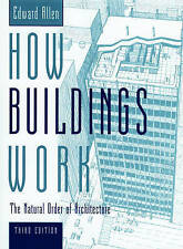 How Buildings Work, Allen, Edward