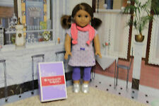 "American Girl / Truly Me - ""Recess Ready Outfit"" - COMPLETE - NIB"