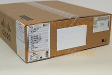 * New In Box * CISCO WS-C2960S-48FPD-L 48 Port Catalyst Switch * Fast Shipment *