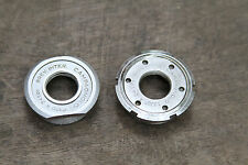 Campagnolo Nuovo Record bottom bracket cups NOS English