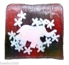 Pink Elephant – Patchouli, Trendy Soap Slice 115g