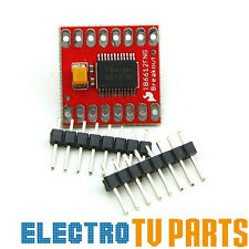 Dual Motor Driver Board TB6612FNG Module Small Size Arduino Pi Better than L298N