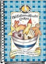 Everyday Cookbook Collection: Old-Fashioned Country Cookies : Yummy Recipes, ...