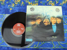 THE ROLLING STONES ♫ BETWEEN THE BUTTONS  ♫ RARE NM KRAUT ROCK VINYL RECORDS#9