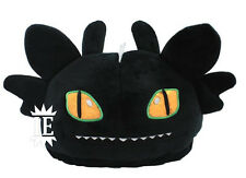 DRAGON TRAINER SDENTATO CAPPELLO furia buia peluche berretto hat personaggi 2 1