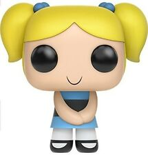 Powerpuff Girls - Bubbles Funko Pop! Animation: Toy