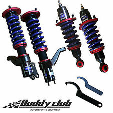 BUDDY CLUB HONDA INTEGRA DC5 TYPE R RSD RACING SPEC DAMPERS COILOVER KIT Y0802