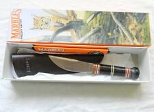 MARBLE'S USA-limited edition 2000 BISON handle FIELDCRAFT, 1 of 50; scarce NIB