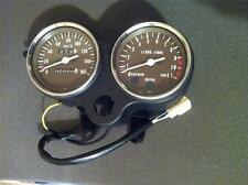 SUZUKI GP 100 - -125 G + 125 - 185 MOTOR CYCLE SPEEDOMETER