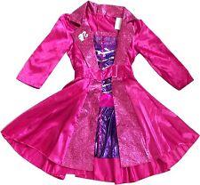 Barbie's Spy Squad Barbie's Trench Dress Fits Size 4-6x by Just Play New