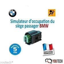 Solution probléme voyant allumé, tapis sensitif BMW E36 E46 E34 E39 E60 E61...