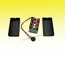 NEW 12-50V 480W-2000W MAX 40A DC Motor Speed Control PWM HHO RC Controller