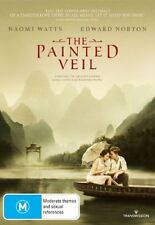 The Painted Veil (DVD, 2008) LIKE NEW Naomi Watts, Edward Norton