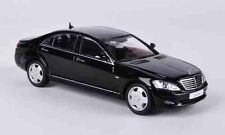 Kyosho Mercedes-Benz S-Class S600L V221 Black 1:43**New Stock**