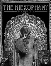 The Hierophant : The Journal Of 777 by Robert Buratti, Frater Sorath and...