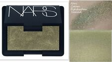 NARS Cream Eyeshadow Nomad Glistening Green - 0.1oz (2.8g) BRAND NEW IN BOX