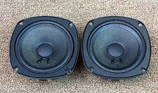 Bolivar Model 18 Midrange Drivers / Tested / Parts for Bolivar 18 Speakers / JBL