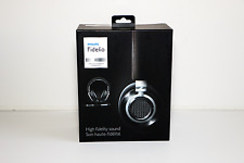 Philips Fidelio L1 Over-Ear Headband Headphones