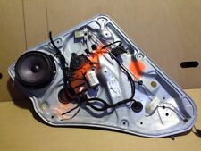 Vw Passat Estate 00-05 Drivers Side Rear 3b9839462A With Motor