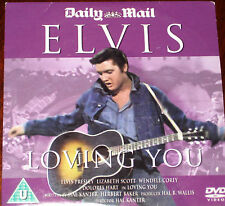 Elvis - Loving You (DVD), Elvis Presley, Dolores Hart, Jana Young, Paul Smith