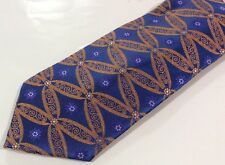 VERSE 9 MULTI COLOR FLORAL STYLE PRINT SILK DESIGNS NECK TIE HANKIE SET NEW !