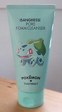 [US SELLER]TONYMOLY X POKEMON Bulbasaur Pore Foam Cleanser 150ml Isanghessi Tea
