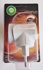 Air Wick électrique Prises de parfum pour L'utilisation de Bouteilles de parfum
