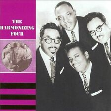 NEW - Harmonizing Four 1943-1954 by Harmonizing Four, Harmonizing