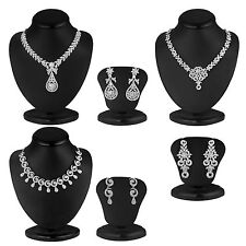 Sukkhi Exclusive set of 3 necklaces - 255CB2050