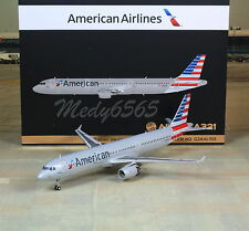 "Gemini Jets American ""New Color"" Airbus A321-200 1/200"