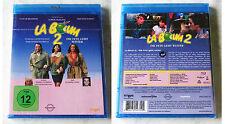 La Boum 2 / Die Fete geht weiter .. Blu-ray Disc OVP