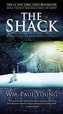 The Shack by William Paul Young (Paperback / softback)