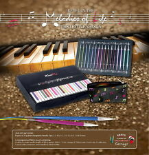 KnitPro Zing Melodies of Life Interchangeable Knitting Needle Set