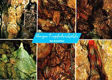 Iberger Tropfsteinhöhle Bad Grund / Harz , Ansichtskarte